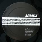 JAMEZ - Perfert EP (Front Cover)