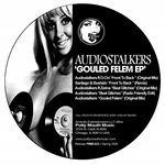 AUDIOSTALKERS - Gouled Felem EP (Front Cover)