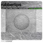 RUBBERLIPS feat JEAN HONEYMOON - Lost In Time EP (Front Cover)