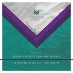 YO MONTERO/IAN CRIS - Wet Call EP (Front Cover)