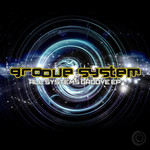 GROOVE SYSTEM - All Systems Groove EP (Front Cover)