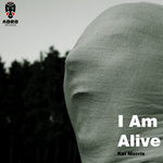 MORRIS, Kai - I Am Alive EP (Front Cover)