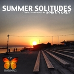 VARIOUS - Summer Solitudes (Front Cover)