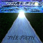 DREAMAN - The Path (Front Cover)