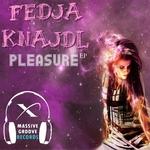 KNAJDL, Fedja - Pleasure (Front Cover)