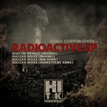 ACIDA CORPORATION - Radioactive EP (Front Cover)