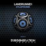 LANDRUNNER - XylOphonik (Front Cover)