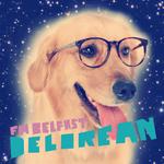 FM BELFAST - DeLorean (Front Cover)