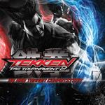 VARIOUS - Tekken Tag Tournament 2 - Remixes (Front Cover)