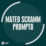 SCRAMM, Mateo - Prompto (Front Cover)
