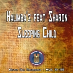 KALIMBA'S feat SHARON - Sleeping Child (Front Cover)