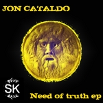 CATALDO, Jon - Need Of Truth EP (Front Cover)