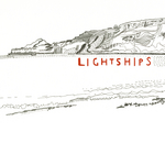 LIGHTSHIPS - Fear & Doubt (Front Cover)
