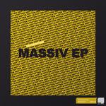 HOTT & TOTTEN - Massive EP (Front Cover)