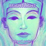 BRIGHTLIGHT - Qasipuki (Front Cover)