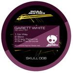 WHITE, Garett - No Way EP (Front Cover)