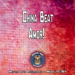 CHINA BEAT - Amor: 90's Italian Dance DJ (Front Cover)