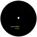 MALEBO/OG & DJ TESSEN - That Soulful EP (Front Cover)