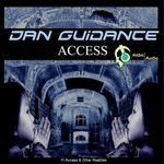 GUIDANCE, Dan - Access (Front Cover)