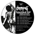 Massive EP (remixed)