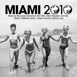 BOZZETTO, Adam/VARIOUS - Potty Mouth Miami 2010 (umkixed tracks) (Front Cover)