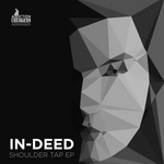IN DEED - Shoulder Tap EP (Front Cover)