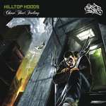 HILLTOP HOODS - Chase That Feeling (Explicit) (Front Cover)