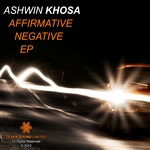 ASHWIN KHOSA - Affirmative (Front Cover)