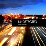 BARBERO, Ivan - Undetected EP (Front Cover)