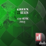 VARIOUS - Green Town Beats Vol 4 (Front Cover)