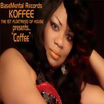 KOFFEE - Coffee (inc John Morales & Big Moses remixes) (Front Cover)