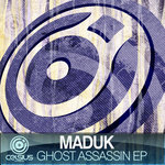 MADUK/BOOIJ - Ghost Assassin EP (Front Cover)