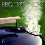 VARIOUS - BBQ Techno 2 (Front Cover)