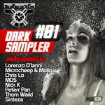 VARIOUS - Renesanz Records Presents Dark Sample Vol 1 (Front Cover)