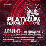 4T The Remixes Vol 2