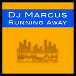 DJ MARCUS - Running Away (Front Cover)