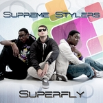 SUPREME STYLERS - Superfly (Front Cover)