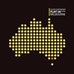 HUNTEMANN, Oliver/VARIOUS - Oliver Huntemann Play! 04 Live In Melbourne (DJ mixes) (Front Cover)