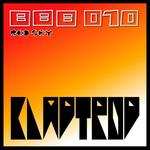 CLAPTROP - RedSky (Front Cover)
