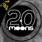 VARIOUS - Twenty Moons (Front Cover)