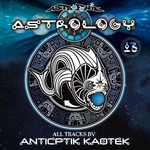 ANTICEPTIK - Astrology Vol 13 (Front Cover)