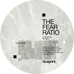FEAR RATIO, The - Skana EP (Front Cover)