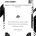 VARIOUS - Heaven To Hell & Friends: Chapter B (Front Cover)