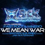 We Mean War (Remixes)