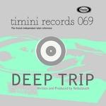 NEBULASASH - Deep Trip (Front Cover)
