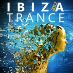 VARIOUS - Ibiza Trance 2012 (Front Cover)