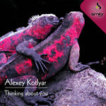 KOTLYAR, Alexey - Thinking About You (Front Cover)