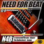 VARIOUS - Need For Beat 12-9 (Front Cover)