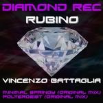 BATTAGLIA, Vincenzo - Rubino (Front Cover)
