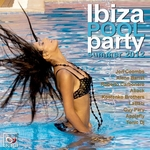VARIOUS - Ibiza Pool Party: Summer 2012 (Front Cover)